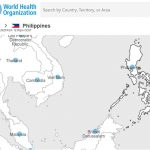 WHO Dashboard COVID19 – Philippines