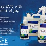 SAFE By SAVEPOINT